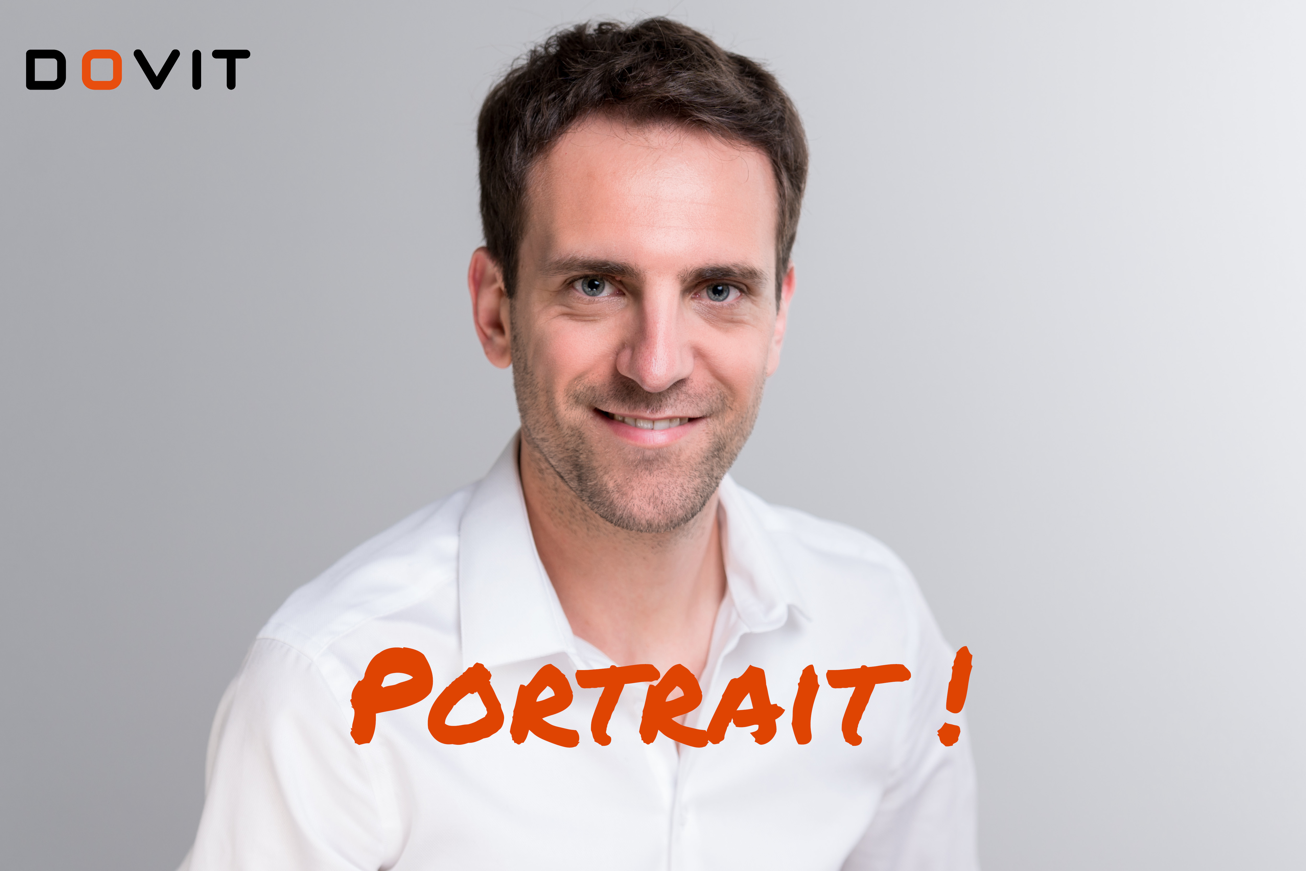 portrait collaborateur